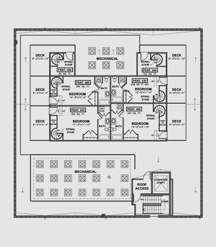 LawsonBuildingEast-FloorPlan-Penthouse